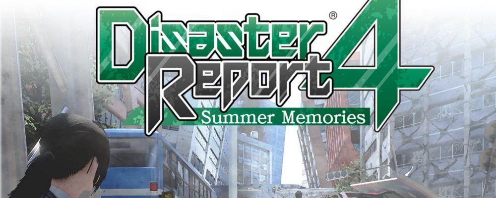 Disaster Report 4 – Datum bekannt