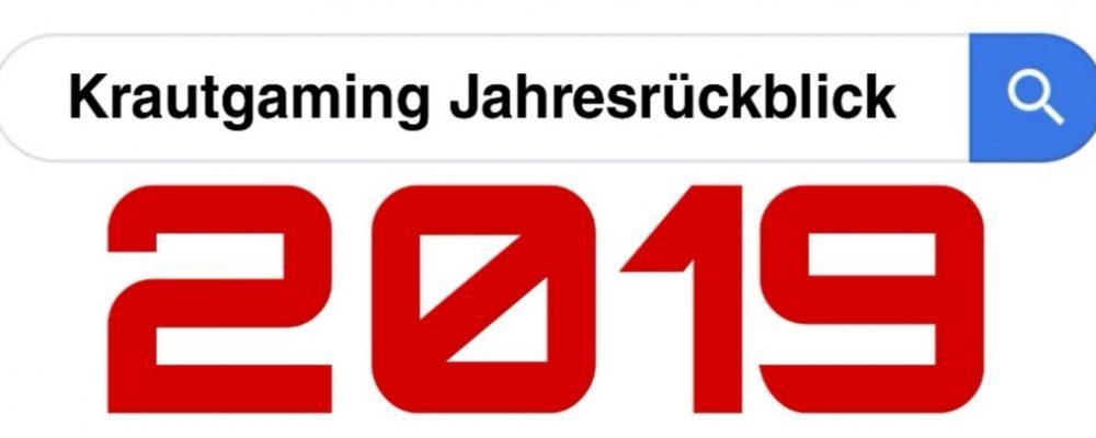 Daniels Jahresrückblick 2019