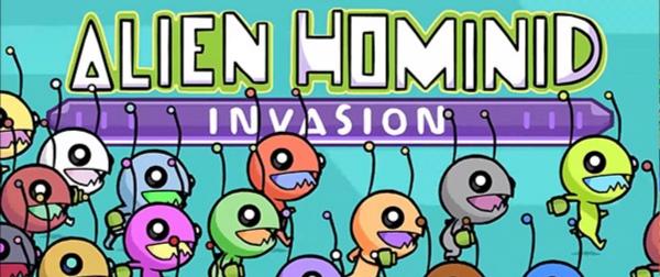 Alien Hominid Invasion: PS2-Spiel kehrt aufgehübscht zurück