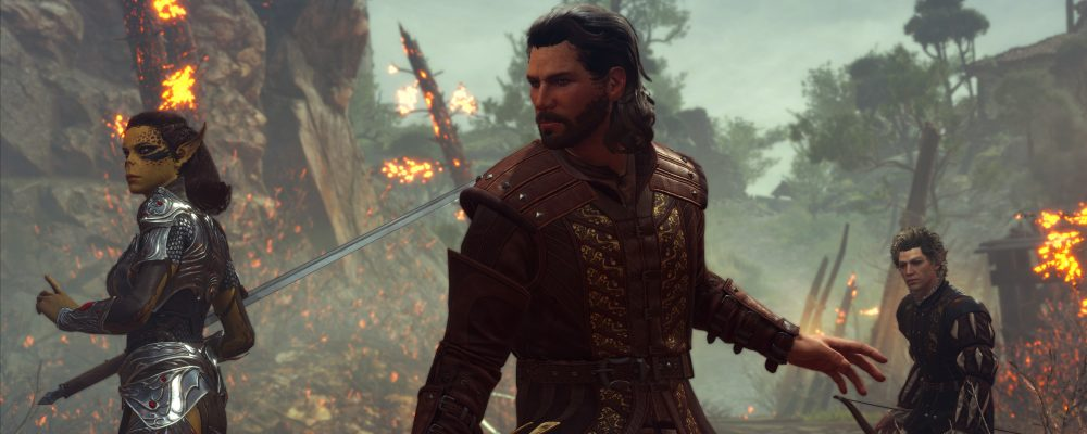 Baldur's Gate 3 – Alle aktuellen Infos zum Spiel