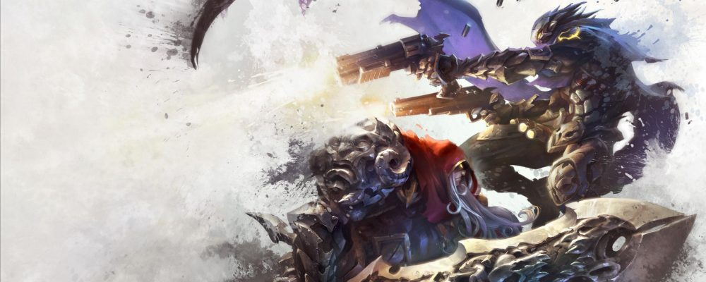 Darksiders Genesis – Das Konsolen Review