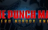 One Punch Man – Schlagkräftig oder Luftpumpe?