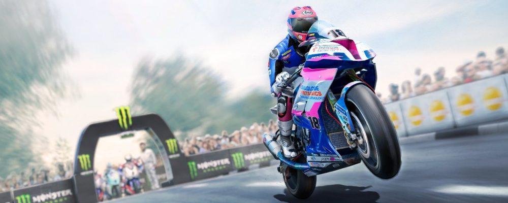 TT Isle of Man 2 – Im Rausch der Geschwindigkeit [#review #test #racing]