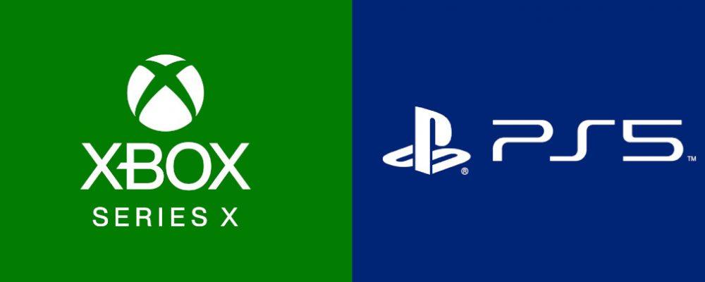 Technische Daten der Xbox Series X und PS5 im Vergleich
