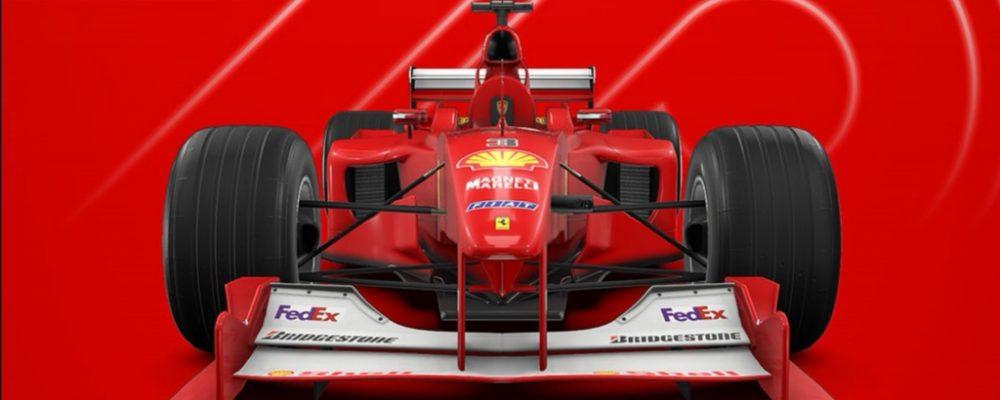 F1 2020: Alle Infos zum neuen Racing-Highlight [#formula1 #formel1 #racing]