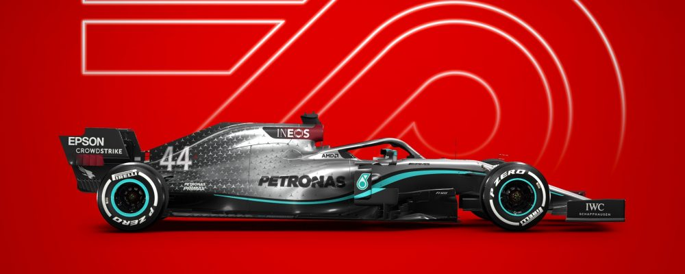 F1 2020 – Codemasters präsentiert Circuit Zaandvort in Verstappen-Hot Lap-Video