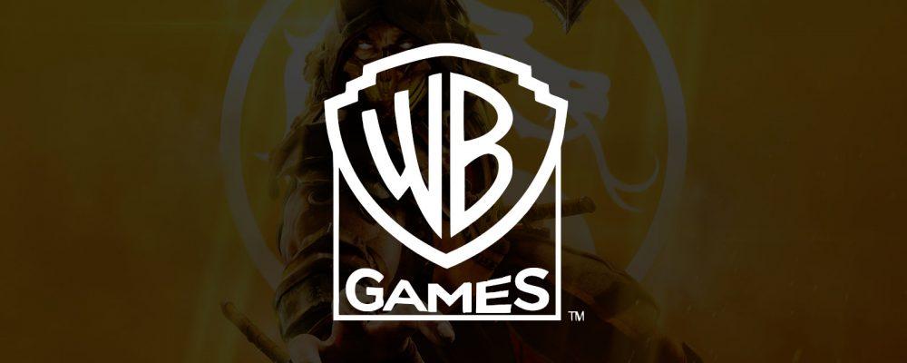 Warner Bros. – Gaming Unit steht vor dem Verkauf