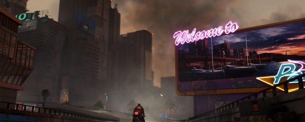 Cyberpunk 2077 erneut verschoben
