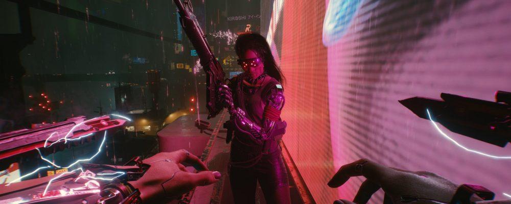 Cyberpunk 2077 kommt ungeschnitten