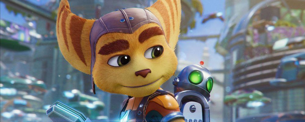#gamescom // Ratchet & Clank – Rift Apart: 7-minütige Gameplay Demo