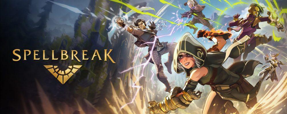 #gamescom – Spellbreak mit Launch Cinematic Trailer