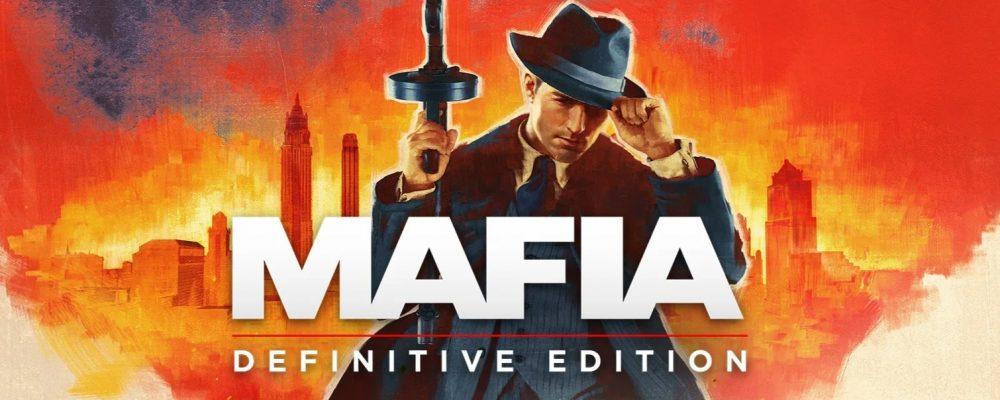 Mafia Definitive Edition – Der komplette Soundtrack ist bekannt
