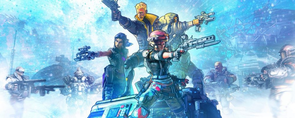 Borderlands 3 – Designer's Cut im Anmarsch