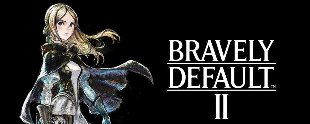 Bravely Default 2 – Release Datum mit neuem Trailer angekündigt