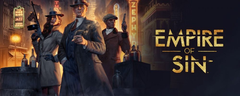 Empire of Sin [Review]