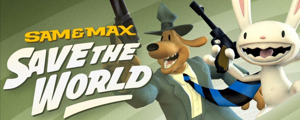 Sam & Max save the world – Remastered im Test