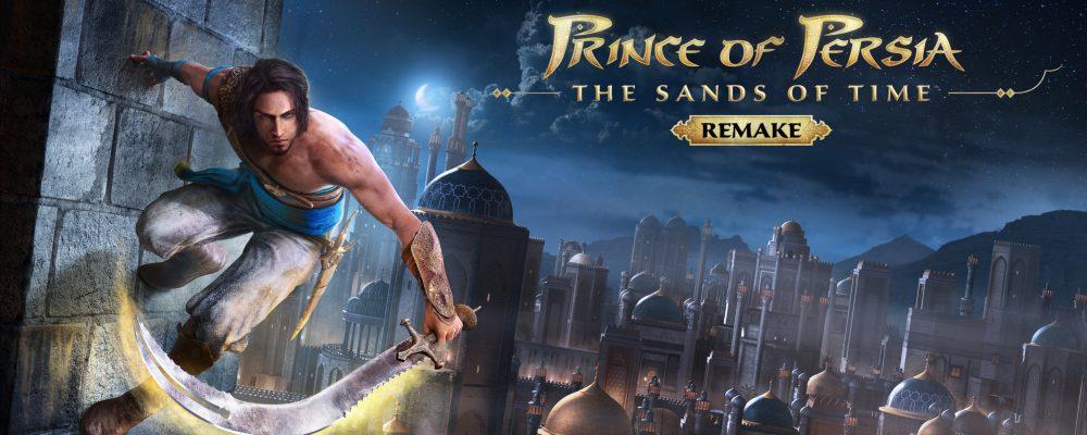 Prince of Persia – Remake verschoben
