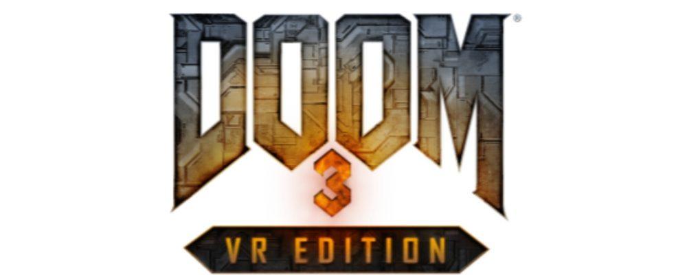 DOOM 3 – Näher als je zuvor mit VR