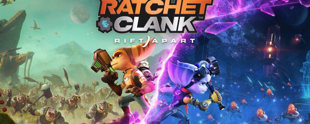 Ratchet & Clank: Rift Apart – Eine neue Dimension [Review]
