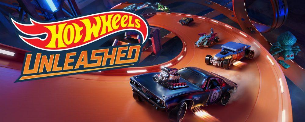 Hot Wheels Unleashed – Sprechende Autos und Cowabunga ab September