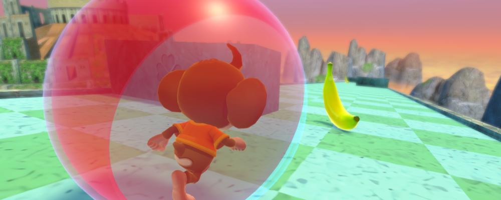 Super Monkey Ball – Banana Mania: Neue Gastfiguren
