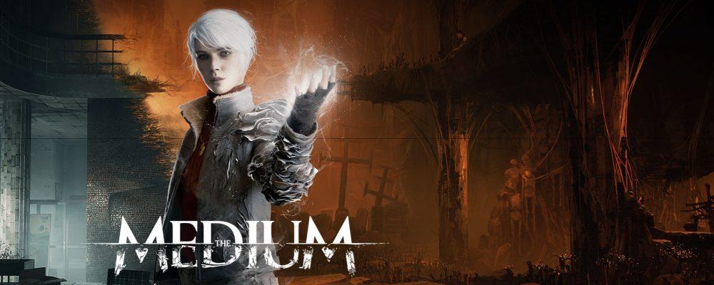 #gamescom-Trailer zu The Medium veröffentlicht