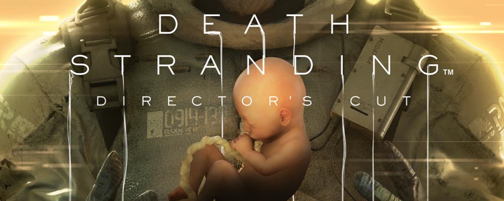 Death Stranding: Director's Cut – Hideo Kojima präsentiert finalen Trailer