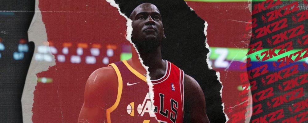 NBA 2K22 – Gameplay im Fokus