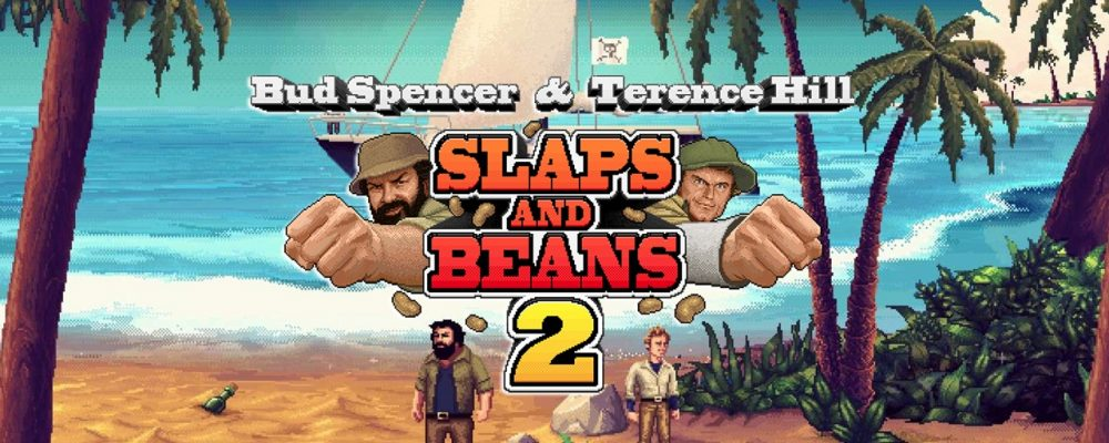 Bud Spencer & Terence Hill: Slaps and Beans 2 – Kultkloppe²