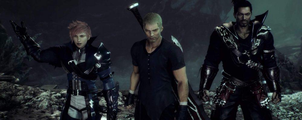 Stranger of Paradise: Final Fantasy Origin – Release im März