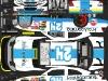 NASCAR-Krautgaming-Chevrolet
