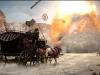 Explosion Wagen