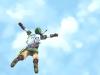 Luftsprung