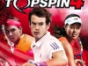 Top Spin Cover 2